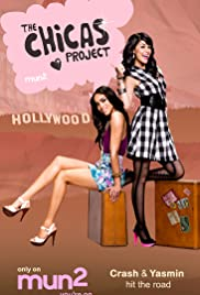 The Chicas Project Poster