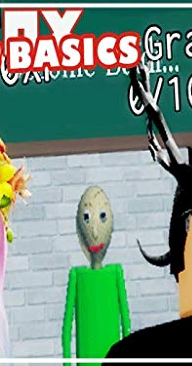 Clip Roblox Adventure Time Clip Roblox Baldi Basics Escape