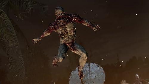 Dying Light: Launch Trailer (Pegi)