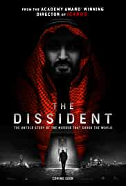 The Dissident (2021) HDRip English Movie Watch Online Free
