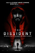 The Dissident (2020) Poster