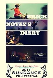 Brick Novax's Diary Poster