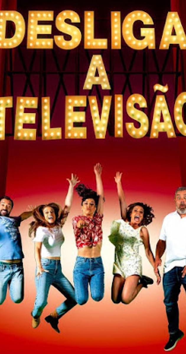 download scarica gratuito Desliga a Televisão o streaming Stagione 1 episodio completa in HD 720p 1080p con torrent