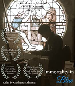 Easy free movie downloads for ipad Immortality in Blue [mov]