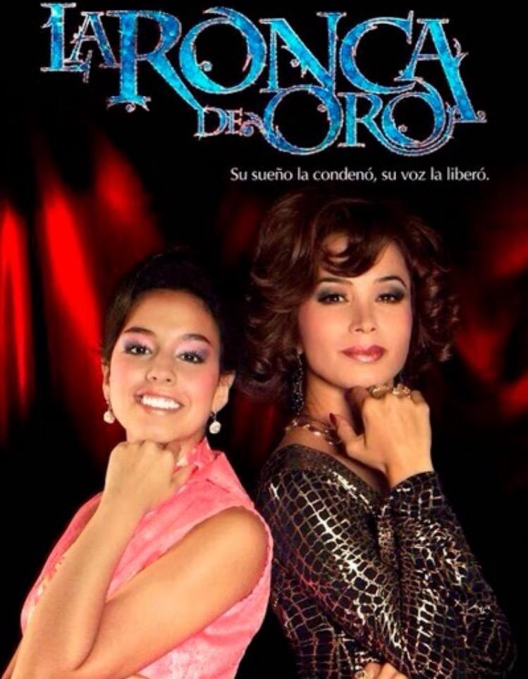 La ronca de oro – Φωνή ελευθερίας, Ελενίτα Βάργκας