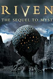 Riven: The Sequel to Myst(1997) Poster - Movie Forum, Cast, Reviews
