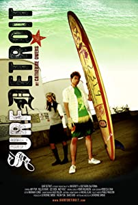 Free download full movie Surf Detroit by [hd720p]