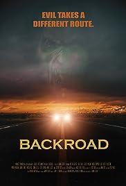 Backroad Poster