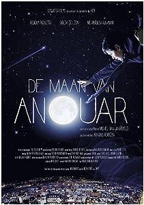 Watch a free movie stream De Maan van Anouar [1080p]