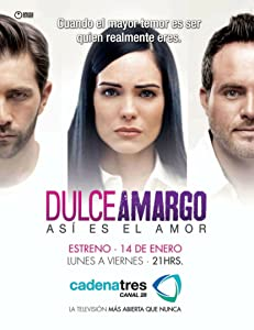 Divx descargar nuevas peliculas Dulce Amargo - Episodio #1.36, Olegario Barrera, José Manuel Carvajal (2012) [BRRip] [BDRip]