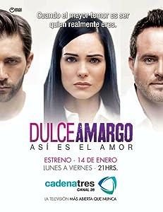Se på nettet hollywood hot movies listen Dulce Amargo: Episode #1.51 by Verónica Bellver  [480x360] [Bluray]