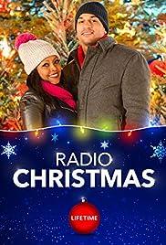 Radio Christmas Poster