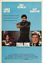 Malone (1987) 720p