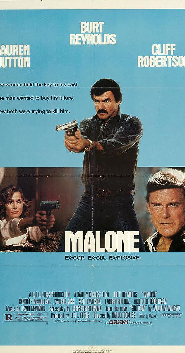 Subtitle of Malone