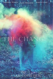 The Change Poster