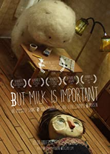 Watch it all online movies But Milk Is Important by [1920x1600]