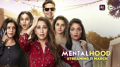 Mentalhood Trailer