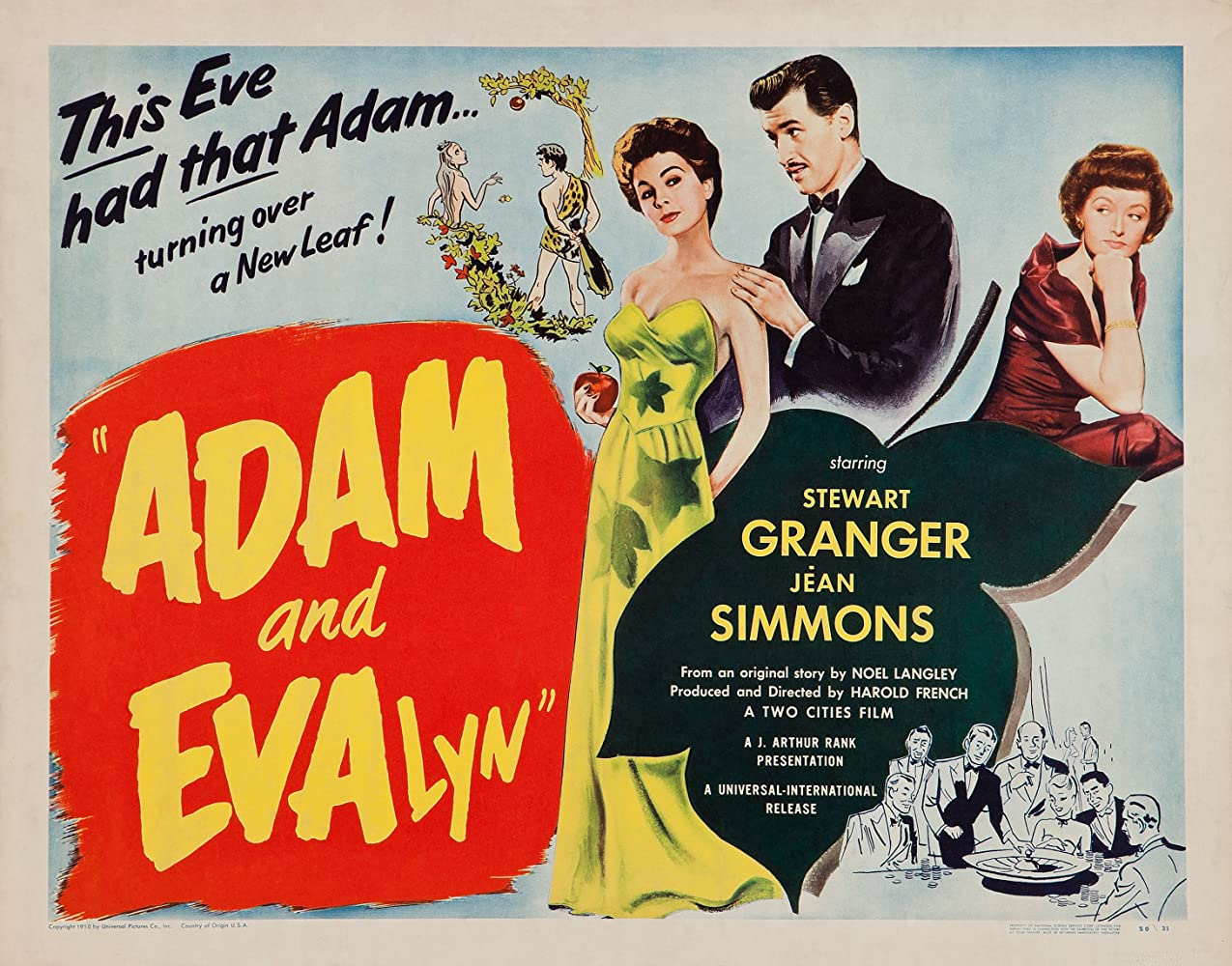 Adam and Evelyne (1949)