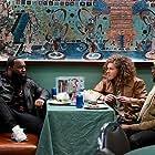 Lamorne Morris, Blake Anderson, and T. Murph in Black People for Rent (2020)