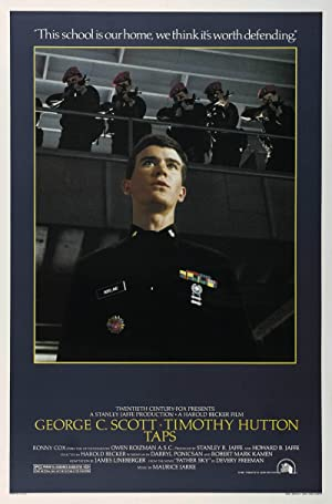 Movie Taps (1981)