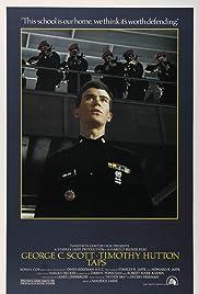 Taps(1981) Poster - Movie Forum, Cast, Reviews