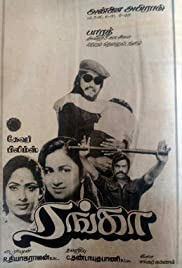 Ranga Poster