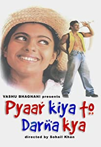 Download hindi movie Pyaar Kiya To Darna Kya
