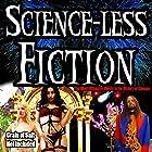 Bill Zebub in Scienceless Fiction (2014)