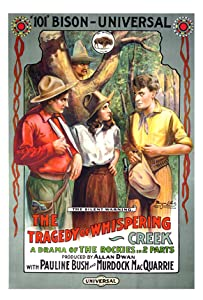 The Tragedy of Whispering Creek none
