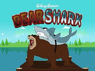 Movies digital download BearShark - Dragon, Mike Parker [720x576] [mpg] [mkv]