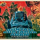 Dünyayi Kurtaran Adam (1982)