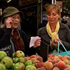 Kerry Armstrong and Julia Blake in Bed of Roses (2008)