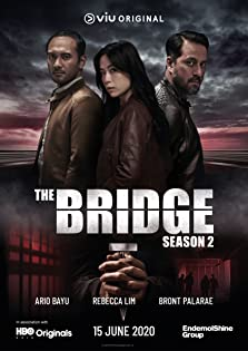 The Bridge (I) (2018– )