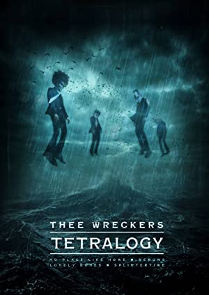Thee Wreckers Tetralogy film Poster