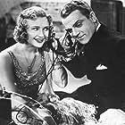 James Cagney and Priscilla Lane in The Roaring Twenties (1939)