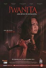 Jwanita Poster