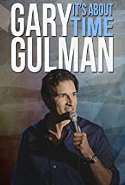 Gary Gulman: It's About Time (2016) 1080p