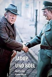 Jadup und Boel Poster