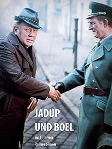 Jadup und Boel East Germany