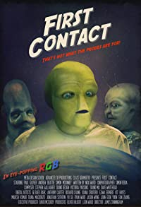 Primary photo for First Contact