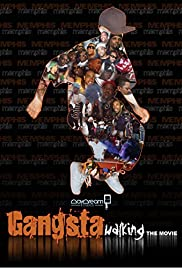 Gangsta Walking the Movie? (2015) 1080p