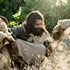 Shayan Ardalan in XL: The Temptation of Christ (2020)
