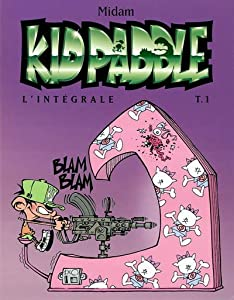 Kid Paddle full movie download