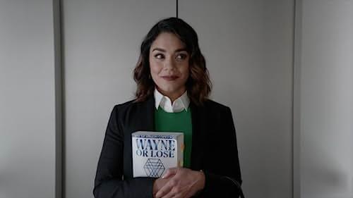 Vanessa Hudgens stars in this DC Comics comedy about a hilarious team of gadget inventors at Batman's own Wayne Enterprises.