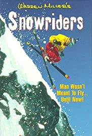 Snowriders Poster
