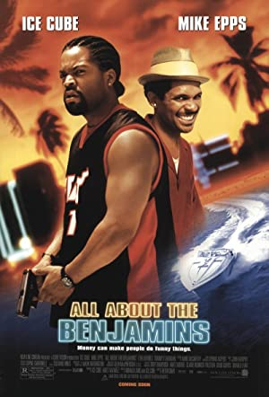 All About the Benjamins (2002)  Watch Online