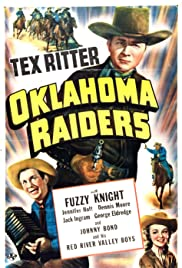 Oklahoma Raiders (1944) 1080p