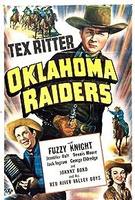 Primary photo for Oklahoma Raiders