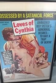 The Loves of Cynthia Poster