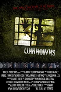 Watch full hd movies Unknowns USA [BDRip]